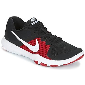 Boty Muži Fitness / Training Nike FLEX CONTROL Černá / Červená