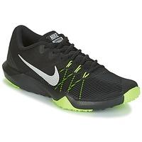 Boty Muži Fitness / Training Nike RETALIATION TRAINER Černá / Žlutá