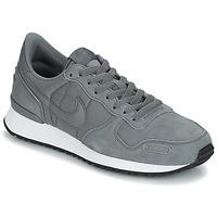 Boty Muži Nízké tenisky Nike AIR VORTEX LEATHER Šedá