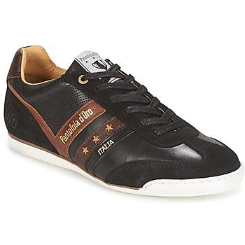 Boty Muži Nízké tenisky Pantofola d'Oro VASTO UOMO LOW Černá