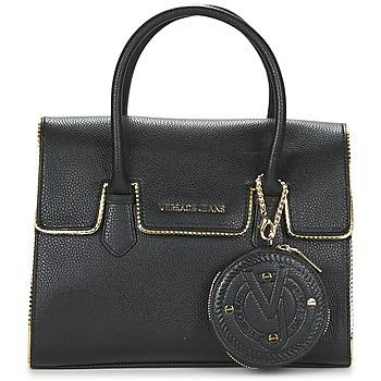 Taška Ženy Kabelky  Versace Jeans NOMU Černá