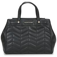 Taška Ženy Kabelky  Versace Jeans SOULINE Černá