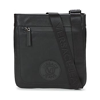 Taška Muži Malé kabelky Versace Jeans ELOUI Černá