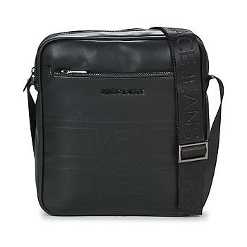 Taška Muži Malé kabelky Versace Jeans ELOUHO Černá