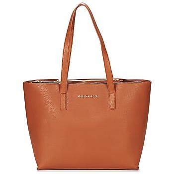 Taška Ženy Velké kabelky / Nákupní tašky Versace Jeans ANTALAS Zlatohnědá