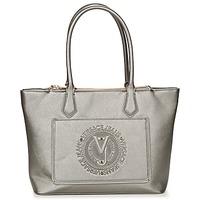Taška Ženy Tašky přes rameno Versace Jeans ANTATAL Stříbrná