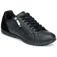 Boty Muži Nízké tenisky Versace Jeans DUGI Černá