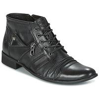 Boty Muži Kotníkové boty Kdopa BALTIC Černá