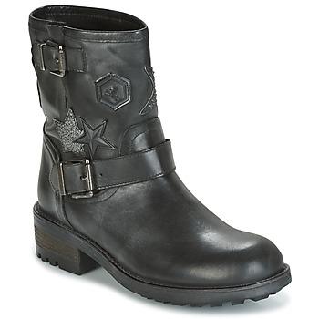 Boty Ženy Kotníkové boty Meline SCARPA Černá