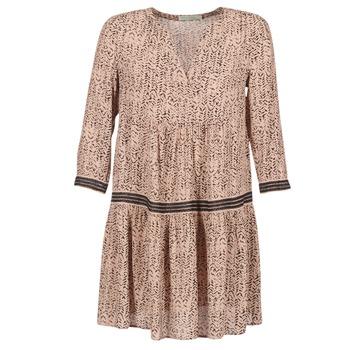 Textil Ženy Krátké šaty See U Soon ROBI Růžová