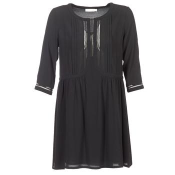 Textil Ženy Krátké šaty See U Soon PODI Černá