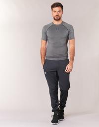 Textil Muži Teplákové kalhoty Under Armour SPORTSYLE JOGGER Černá