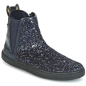 Boty Dívčí Kotníkové boty Chipie JARIOGLIT Tmavě modrá