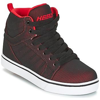 Boty Chlapecké Boty s kolečky Heelys UPTOWN Černá / Červená