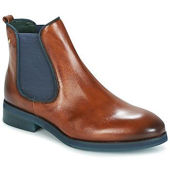 Pikolinos Kotníkové boty ROYAL W5M - Hnědá
