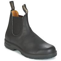 Boty Kotníkové boty Blundstone COMFORT BOOT Černá