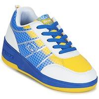 Boty Děti Nízké tenisky BEPPI LOVINO Žlutá / Modrá