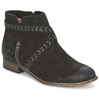 Boty Ženy Kotníkové boty MTNG DI Černá