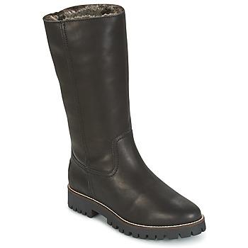 Boty Ženy Kotníkové boty Panama Jack TANIA Černá