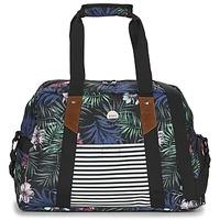 Taška Ženy Cestovní tašky Roxy SUGAR IT UP Tmavě modrá / Vícebarevná