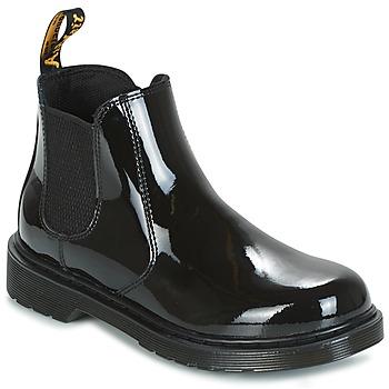 Dr Martens Kotníkové boty Dětské BANZAI - Černá