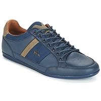 Boty Muži Nízké tenisky Lacoste CHAYMON 1 Tmavě modrá