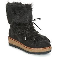 Boty Ženy Zimní boty Tamaris LAURIA Černá