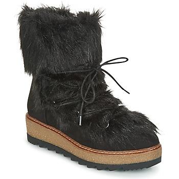 Tamaris Zimní boty LAURIA - Černá