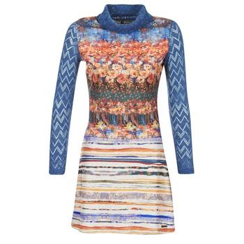 Textil Ženy Krátké šaty Smash KRIVAN