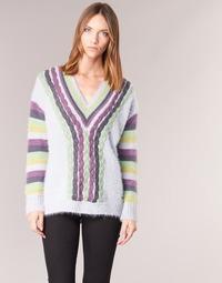 Textil Ženy Svetry Smash CAMIEL