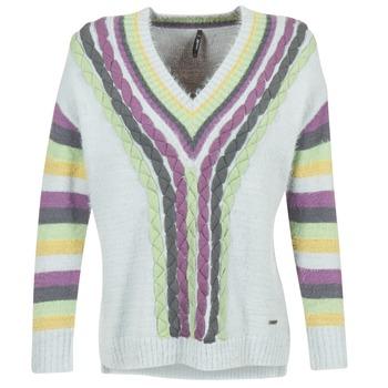 Textil Ženy Svetry Smash CAMIEL Vícebarevná
