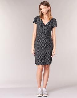 Textil Ženy Krátké šaty Smash AVELINA Černá