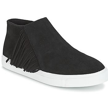 Boty Ženy Kotníkové boty Minnetonka GWEN BOOTIE Černá
