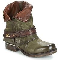 Boty Ženy Kotníkové boty Airstep / A.S.98 SAINT BIKE Khaki