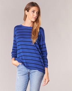 Textil Ženy Svetry Benetton MIDIC Modrá