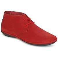 Boty Ženy Kotníkové boty Camper RIGHT NINA Červená