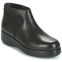 Boty Ženy Kotníkové boty Camper DESSA Černá