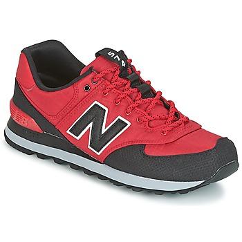New Balance Tenisky ML574 - Červená