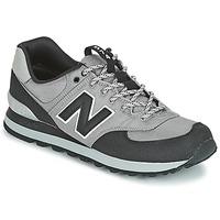 Boty Muži Nízké tenisky New Balance ML574 Šedá
