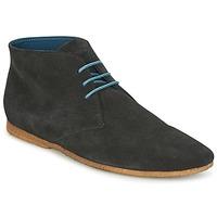 Boty Muži Kotníkové boty Schmoove CREPS DESERT Černá