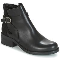 Boty Ženy Kotníkové boty Betty London HARRIS Černá