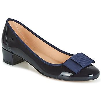 Boty Ženy Baleríny  Betty London HONY Tmavě modrá