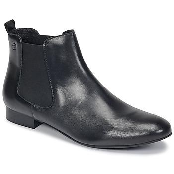 Boty Ženy Kotníkové boty Betty London HYBA Černá