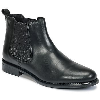 Boty Ženy Kotníkové boty Betty London HAYATI Černá