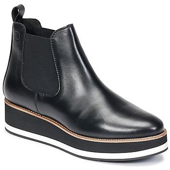 Boty Ženy Kotníkové boty Betty London HIRO Černá