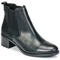 Boty Ženy Kotníkové boty Betty London HASNI Černá