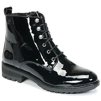 Boty Ženy Kotníkové boty Betty London HILDIE Černá