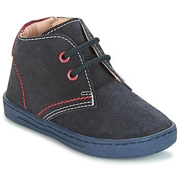 Chicco Kotníkové boty Dětské COBIN - Modrá