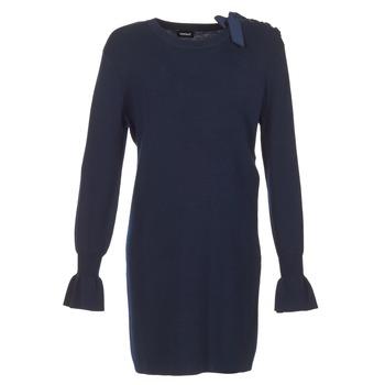 Textil Ženy Krátké šaty Kookaï DICTU Tmavě modrá