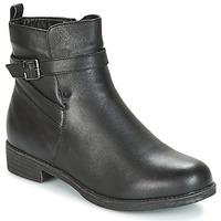 Boty Ženy Kotníkové boty Wildflower MADRIEL Černá